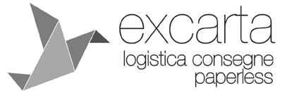 excarta - logistica consegne paperless